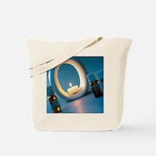Aromatherapy - Tote Bag