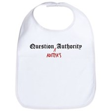 Question Aditya Authority Bib