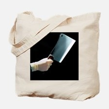 Fear of surgery - Tote Bag