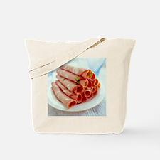 Ham - Tote Bag