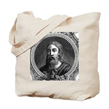 Galen, Ancient Greek physician - Tote Bag