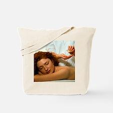 oman - Tote Bag
