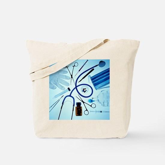 Medical equipment - Tote Bag