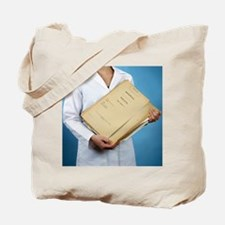 Medical records - Tote Bag