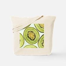 Kiwi fruit - Tote Bag