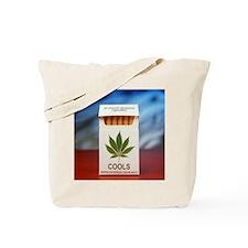 Legal marijuana - Tote Bag