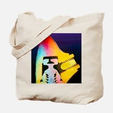 implant - Tote Bag