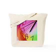 owing 7:45 - Tote Bag