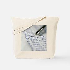 School punishment - Tote Bag