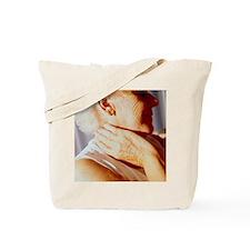 Neck pain - Tote Bag
