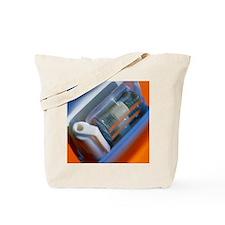 rtridges - Tote Bag