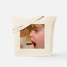 ine - Tote Bag