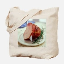 Sliced ham - Tote Bag