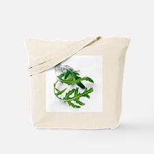 Rocket leaves - Tote Bag