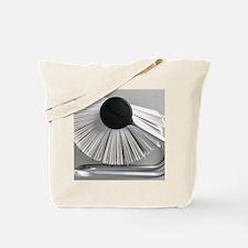 Rolodex - Tote Bag