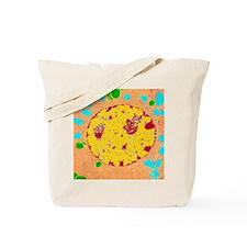 e) - Tote Bag