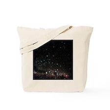 Centaurus constellation - Tote Bag