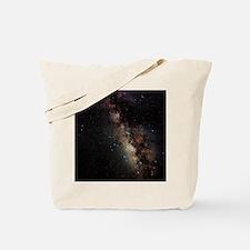 Centre of Milky Way - Tote Bag