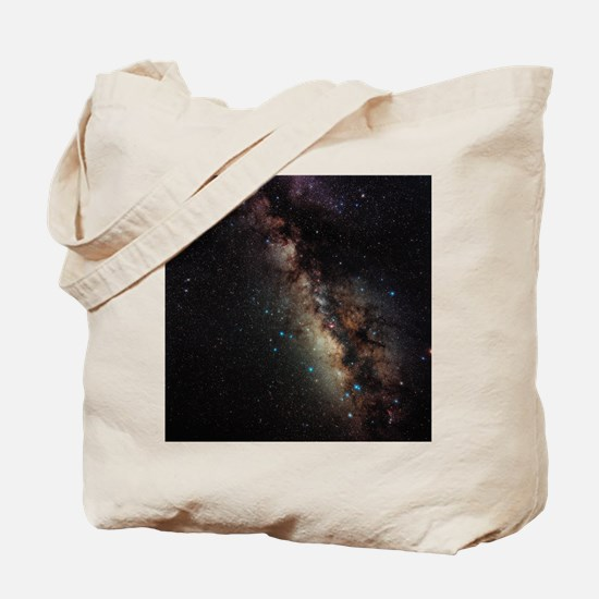 Centre of Milky Way - Tote Bag