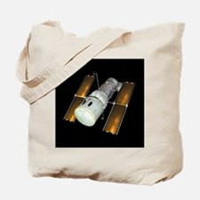 Hubble Space Telescope, artwork - Tote Bag