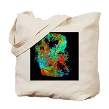 Galaxy formation - Tote Bag