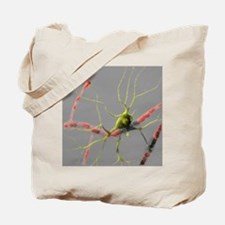 Nerve cell - Tote Bag