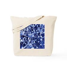 Neural network - Tote Bag