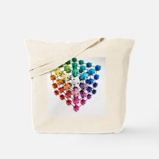 Spectrum model - Tote Bag