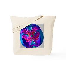 Supernova explosion - Tote Bag