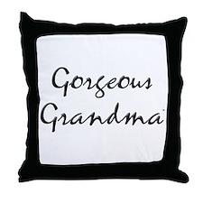 Fun GG Throw Pillow