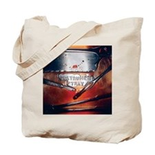 Surgical equipment - Tote Bag