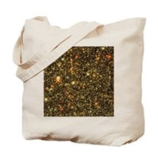 Stars towards the galaxy centre - Tote Bag
