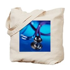 Stethoscope - Tote Bag