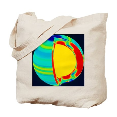with depth - Tote Bag
