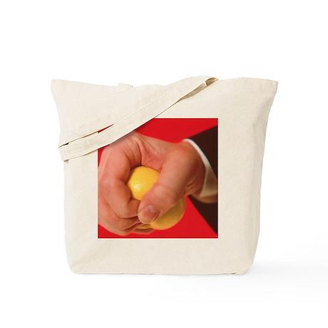 Stress - Tote Bag