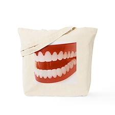 Toy teeth - Tote Bag