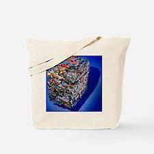 um cans - Tote Bag