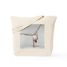 Yoga pose - Tote Bag