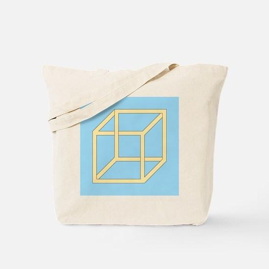 Freemish crate - Tote Bag