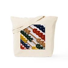 Abacus - Tote Bag