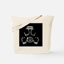 Gas mask - Tote Bag