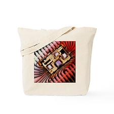 ted circuit - Tote Bag