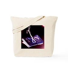 Medical costs - Tote Bag