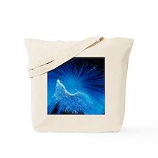 e light - Tote Bag