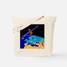 satellite - Tote Bag
