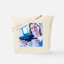 Rocket eBook - Tote Bag