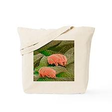 Water bears, SEM - Tote Bag