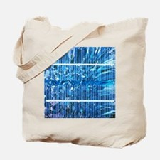 Solar cell - Tote Bag