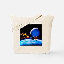 t - Tote Bag