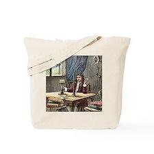 Christiaan Huygens, Dutch physicist - Tote Bag